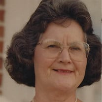 Dorothy M. Kuypers
