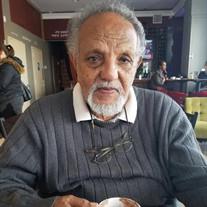 Kidane W. Giorgis