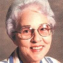 Esther Cormier Salassi