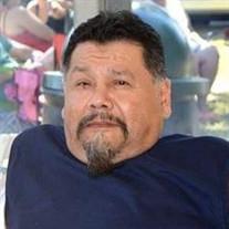 Pedro F. Garibay