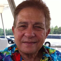 Roger P Suarez