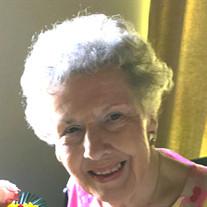 Sylvia Kennedy Henninger