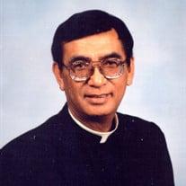 Reverend Roland Timbre