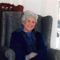 Marie Rose Matthews