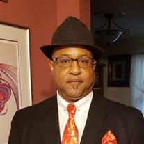 "Maurice ""Mack"" Byron McMillan Sr."