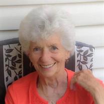 Margaret Joyce Young