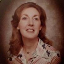 Mrs. Donna Margueritte Wiseman Butner