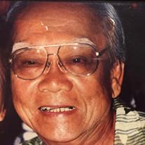 Kai Fong Wong
