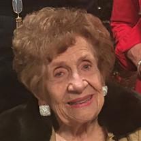 Mrs. Lois E. Wallman