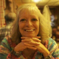 Nancy Ann Morin