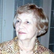 Peggy Ware