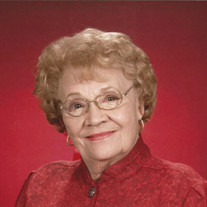 Barbara Jeanne (Cooper) Coleman
