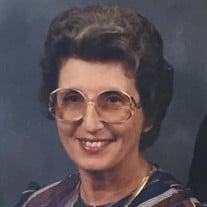 Roselie Pope