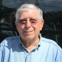 Robert Kenneth Lauderman