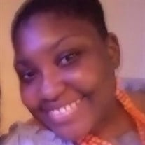 Ms. Dayzha  L. Bradley