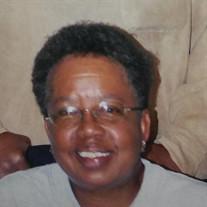 Marian Thomasina Scott Taliaferro