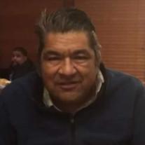 Felipe H. Ponce Sr