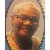 Ms. Tabitha D. Small