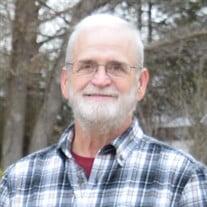 Donald Alan Steelman