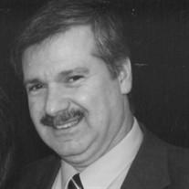 Gordon Lee Phillips