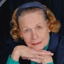 Pauline Elizabeth (Betty) Rankin  Graves
