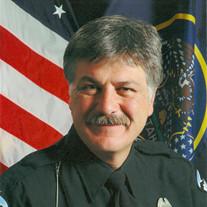 Robert Thomas Italasano