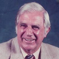 Dennis Crites Jr.