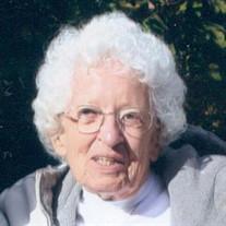Iris Jean Redden
