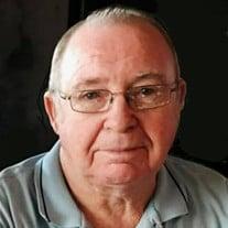 Darrell M. Hibberd