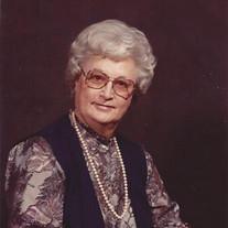 Lorene Louise Starkey