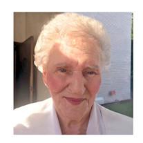 Doris Vicknair Marse