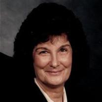 Norma Mae Harrelson Hawkes