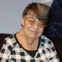 Sara Jean Byrd