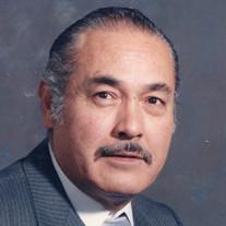 Joe D Velasquez