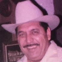 Soilo A. Castoreno