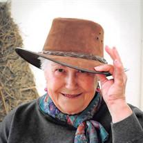 Mrs. Barbara Annette Bragg