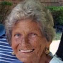 Phyllis Joan Wilson