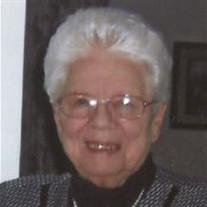 Charlotte O'Connor