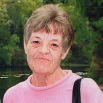 Barbara Jean Oakley