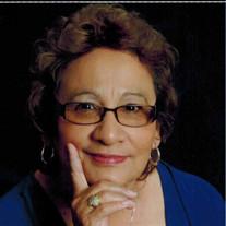 Yolanda  S.  Uriegas