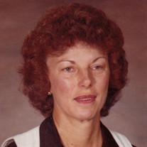 Beverly Joanne Weitkum