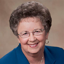 Mrs.  Jean Elizabeth Rosamond