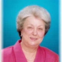 Marilyn M Lewis