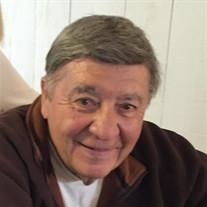 Daniel S. Templeton Jr.