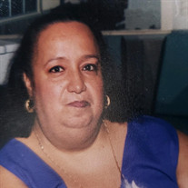 Gladys Minerva Pabon
