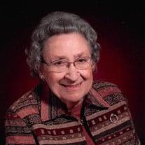 Kathleen Weossner