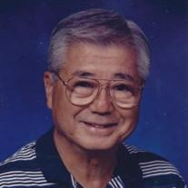 Takeo Ike Ikeda