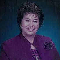 Margaret Garcia