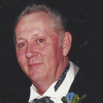Jack  Edward Gibson