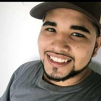 "Francisco R.  Hernandez ""Cuquito"""